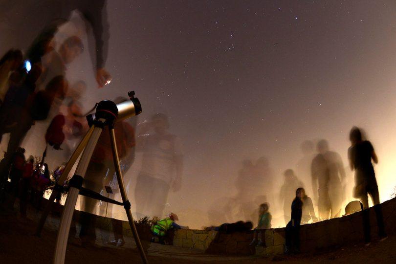 UDP abre sus puertas con diversas actividades para celebrar el Día de la Astronomía