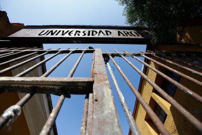 Ministra de Educación anunció que apelará al proceso de quiebra de la Universidad Arcis