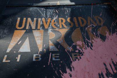 Liquidador de la Universidad Arcis decreta el despido de todos sus académicos y funcionarios