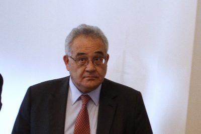 """Hugo Lavados: """"No será simple la discusión de la reforma, aunque se separe"""""""