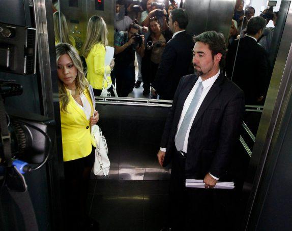 Sebastián Dávalos queda fuera del Caso Caval luego que fiscal descartara formalización