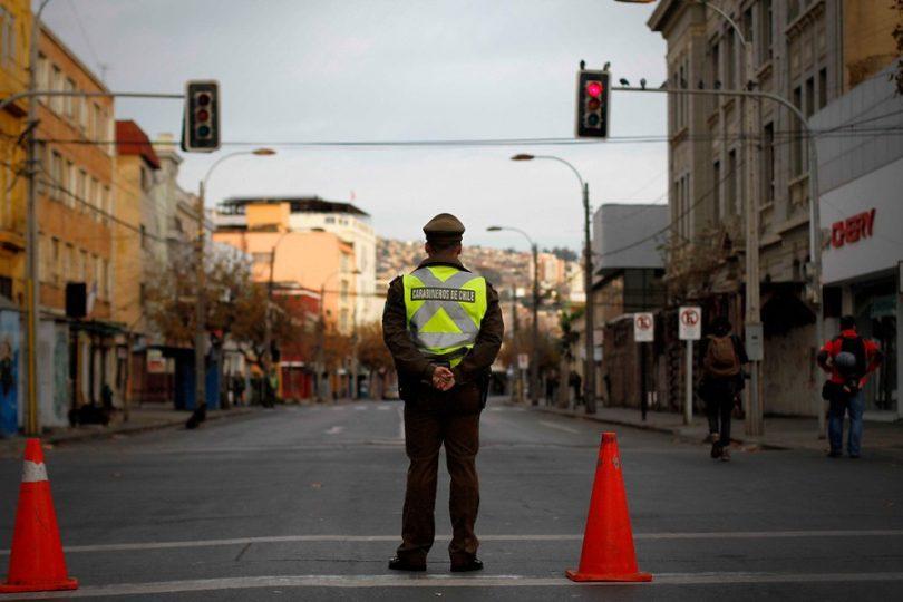 """UDI y eventual cambio de nombre de avenida Pedro Montt en Valpo: """"Atenta contra el ADN de los porteños"""""""