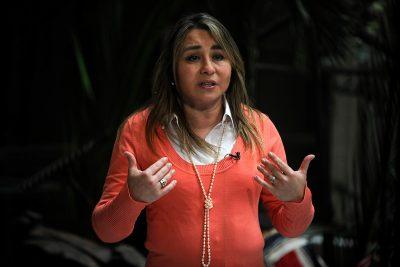 Asesor de diputada UDI Marisol Turres robó el computador de ministra del Trabajo en el Congreso