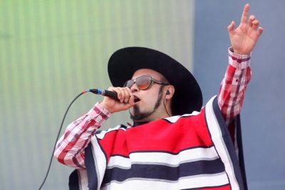 El mensaje de vocalista de Chancho en Piedra a propuesta de Maná de dar salida al mar a Bolivia