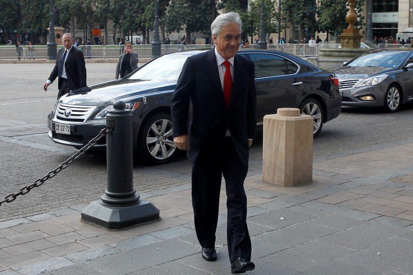 """Dominga asegura que la familia Piñera participó solo """"de forma pasiva"""" en el cuestionado proyecto"""