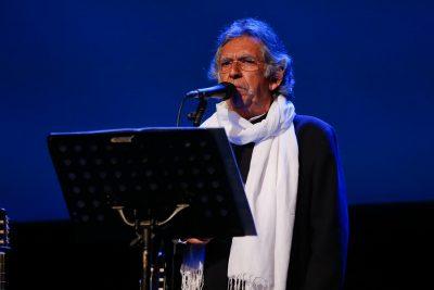 Una falla multisistémica acabó con la vida de  Ángel Parra a los 73 años