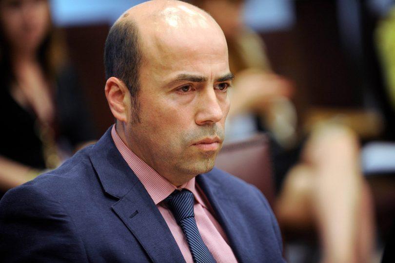 """""""Eso se llama procrastinación"""": el """"Contralorazo"""" de Jorge Bermúdez contra el Ministerio de Medio Ambiente"""
