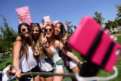 Lollapalooza Chile anuncia la baja de una de sus bandas a menos de 3 semanas del evento