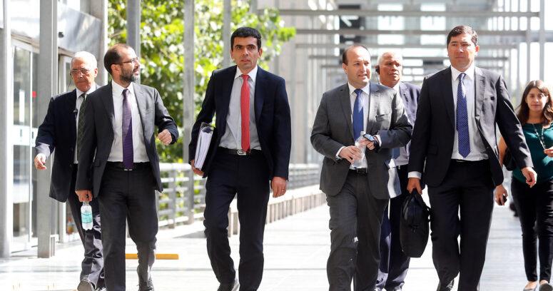 """""""Ministerio Público va a separar el caso Penta para sumar a quienes aún no son formalizados"""""""