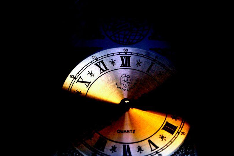 Se va el verano, llegó marzo y ya fijaron fecha para atrasar el reloj