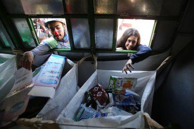 """Arturo Arias, experto en plan de separación de residuos: """"La gente recicla más y de mejor forma"""""""
