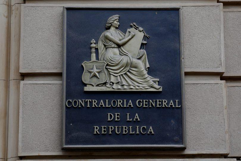 Contraloría ordena investigación especial tras conocerse fraude fiscal en Carabineros