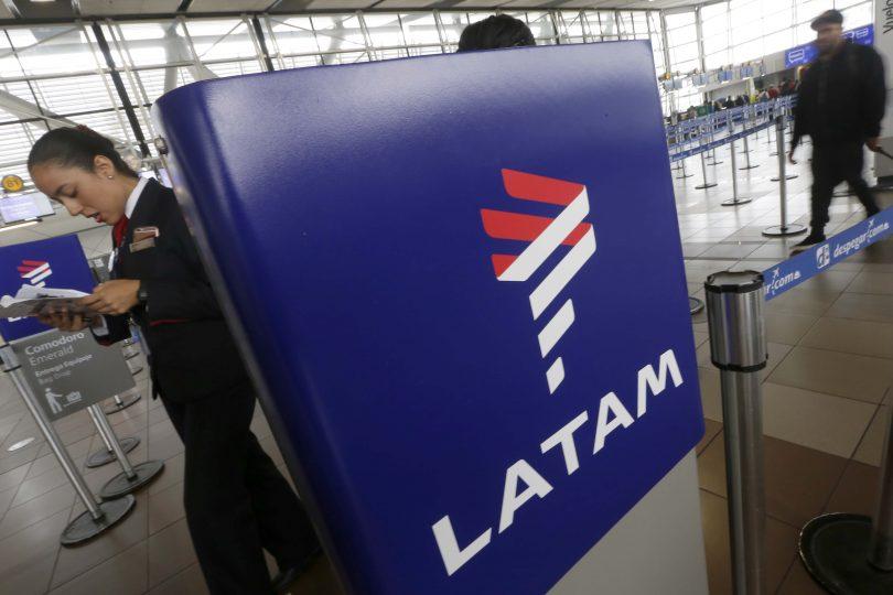 Latam anuncia hasta 50% de descuento en pasajes