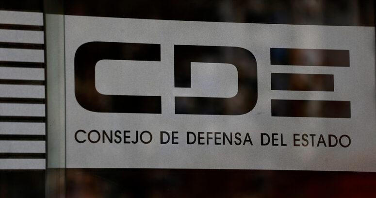 """""""Raúl Letelier fue nombrado por la Presidenta Michelle Bachelet como nuevo consejero del CDE"""""""