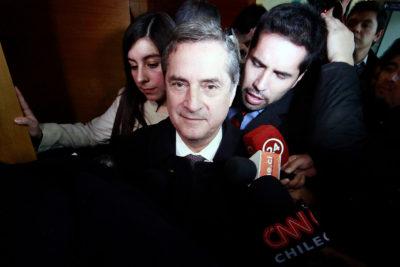 SQM cierra demanda laboral de Patricio Contesse: acceden a indemnizarlo por $2.700 millones
