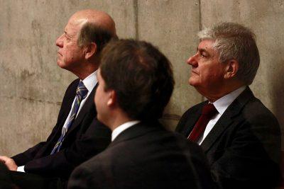 Fiscalía Oriente pedirá penas de cárcel para Carlos Alberto Délano y Carlos Lavín en el caso Penta