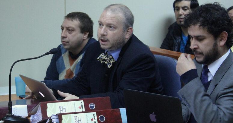 SML descartó principal argumento de Mauricio Ortega: Nabila Rifo no sufrió abuso sexual tras ataque