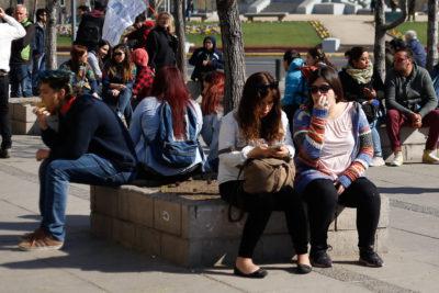 La razón más importante de los chilenos para ir a la educación superior, según CEP