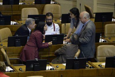 PC y PRO preparan acuerdo electoral para parlamentarias al interior de la NM