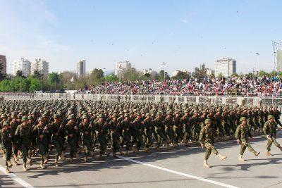 Nuevo escándalo en el Ejército: procesan a coronel por aumento injustificado de su patrimonio