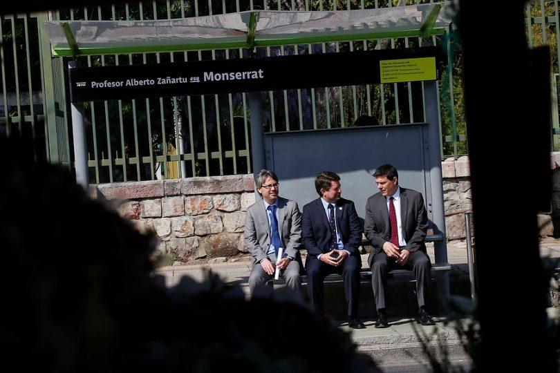 Transantiago y evasión: cuánta culpa tiene el Gobierno en el mayor problema del sistema de transporte