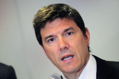 Ajuste de gabinete: Gómez-Lobo renuncia a su cargo en antesala de interpelación