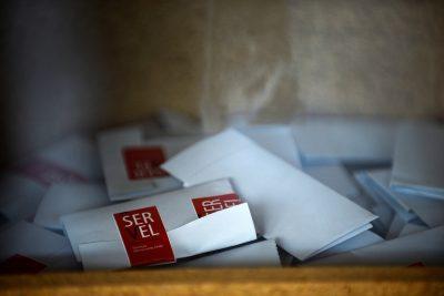Servel: partidos que no cumplan con refichaje podrían sufrir disolución