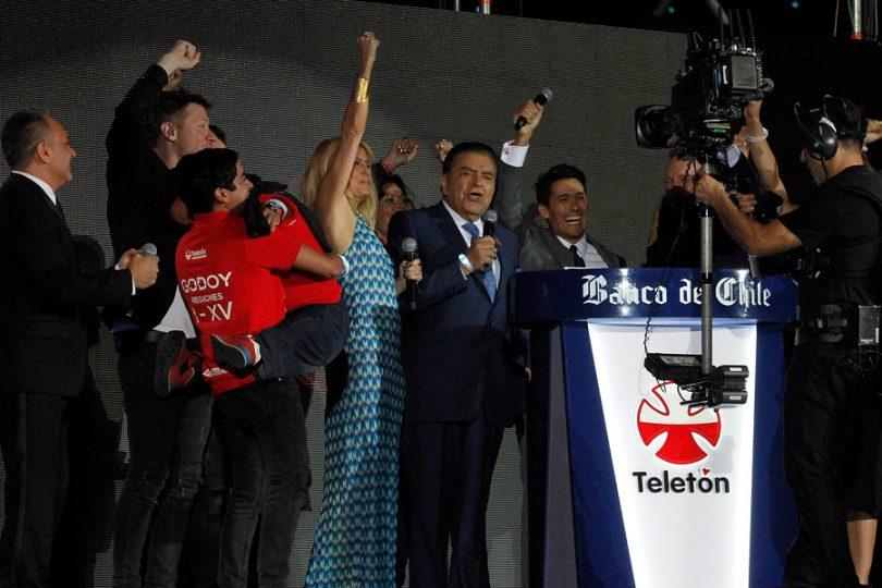 Don Francisco confirma que este año habrá Teletón tras la primera vuelta presidencial