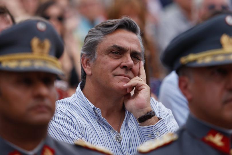 UDI pide a Pablo Longueira que vuelva a militar pese a situación judicial