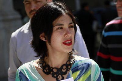 La dura respuesta de Karol Cariola al Gobierno por idea de subir la edad de jubilación a las mujeres