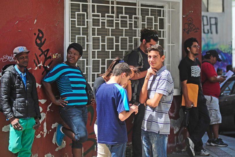 Crean en Chile la primera Red Nacional de organizaciones migrantes y pro migrantes