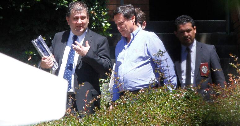 Ministro Guillermo de la Barra resuelve embargar 34 bienes raíces de CEMA Chile