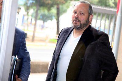 Ministerio Público reconoce que no existen antecedentes suficientes para mantener a Dávalos en caso Caval