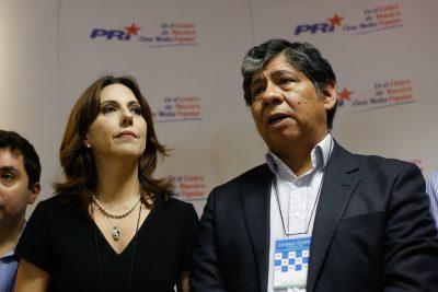 """PRI acusa animadversión de Beatriz Sánchez: """"Ella es ignorante"""""""