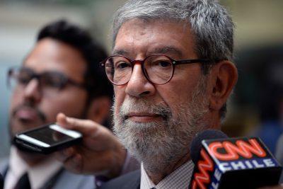 Diputado Marcelo Schilling propone Reforma Constitucional que disminuye dieta parlamentaria