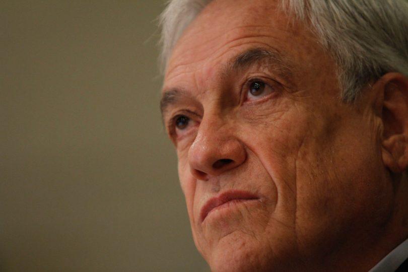 Penta: Ministerio Público considera posible citación de Piñera como testigo en juicio