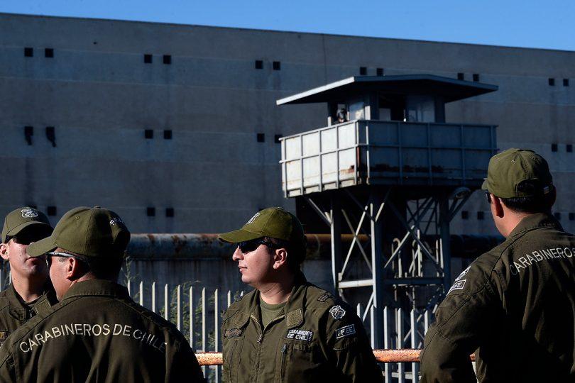 """Presidente del Servel y voto en las cárceles: """"Es imposible. Hay una clara violación de los derechos humanos del Estado"""""""