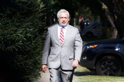 Fiscal nacional designó a Raúl Guzmán para investigar irregularidades denunciadas por Contraloría