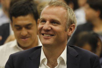 La propuesta de Felipe Kast para reducir de 23 a solo 13 ministerios
