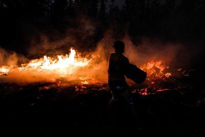 Ministerio Público alista formalización de ejecutivo de empresa eléctrica por incendios del verano