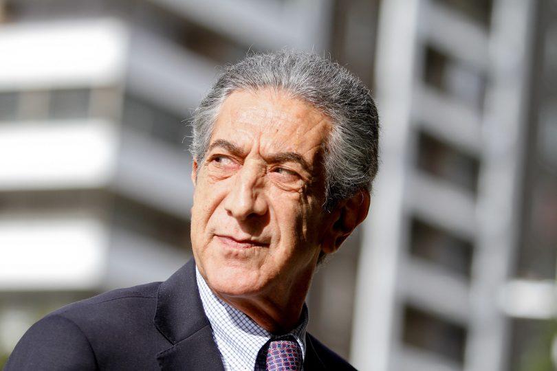 El oficialismo pierde a su primer precandidato presidencial: Tarud (PPD) determina postular al Senado