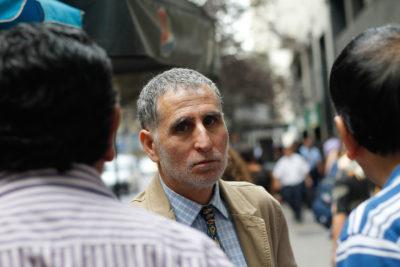 Diputado Farcas asegura que el metro cuesta 290 pesos: lo hicieron bolsa