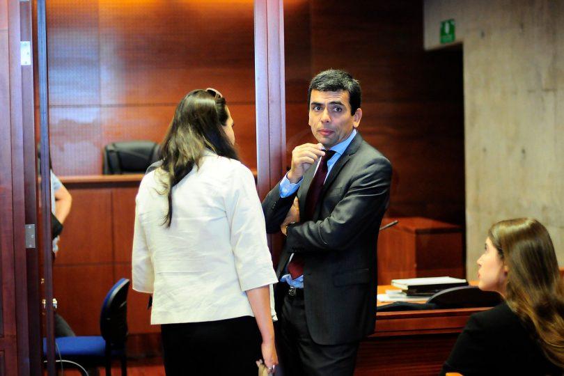 La aplastante comparación del Fiscal Gajardo a cómo procesan la corrupción en Perú versus Chile