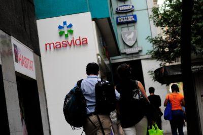 """Masvida: interventor de la Isapre pidió que se extienda el plazo del """"corralito"""""""