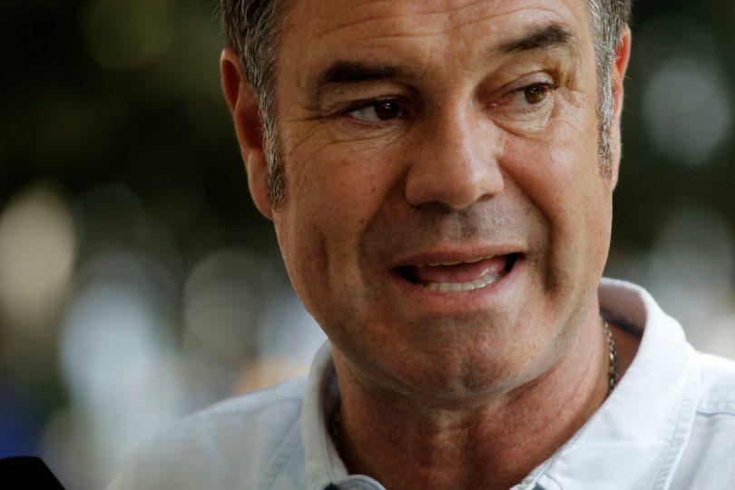 """Manuel José Ossandón se pone """"buena onda"""" y evalúa proclamación a la misma hora que Sebastián Piñera"""