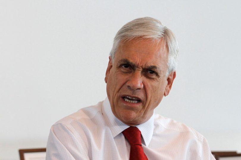 """Analista Max Colodro: """"No se descarta que Sebastián Piñera termine siendo un candidato formalizado"""""""