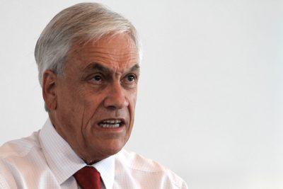 """""""Yo acuso"""": el manifiesto de Piñera donde defiende sus inversiones """"legales y legítimas"""" en Dominga y Exalmar"""