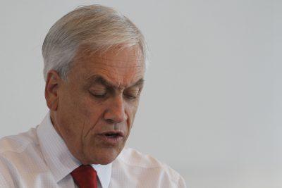 Criteria Research: Piñera cae 5 puntos y Guillier lidera la intención de voto