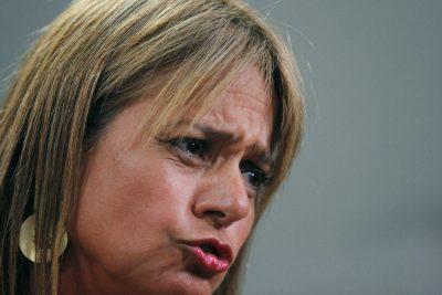 """Van Rysselberghe y política: """"El sueldo de los parlamentarios en verdad es un mito urbano"""""""