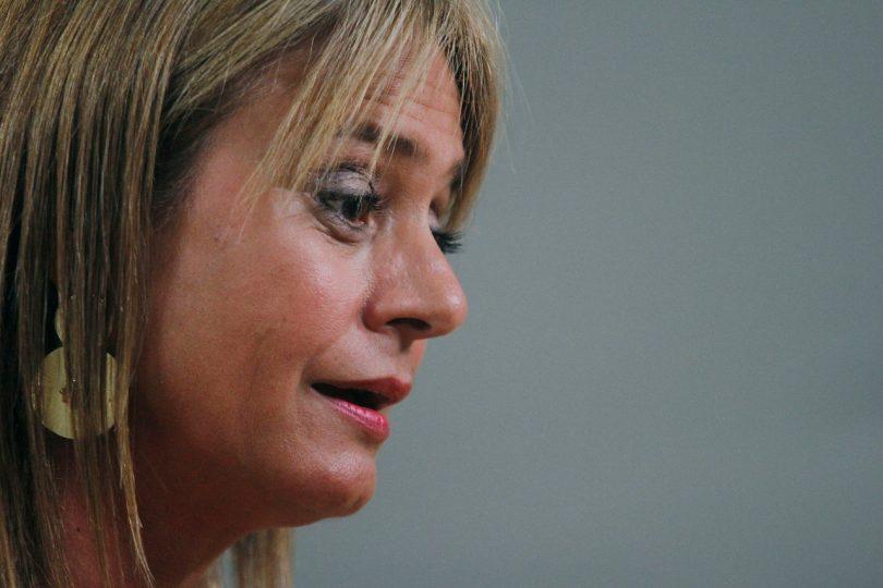 """UDI pone en duda las primarias: """"Puede ser conveniente que vayan todos los candidatos a primera vuelta"""""""